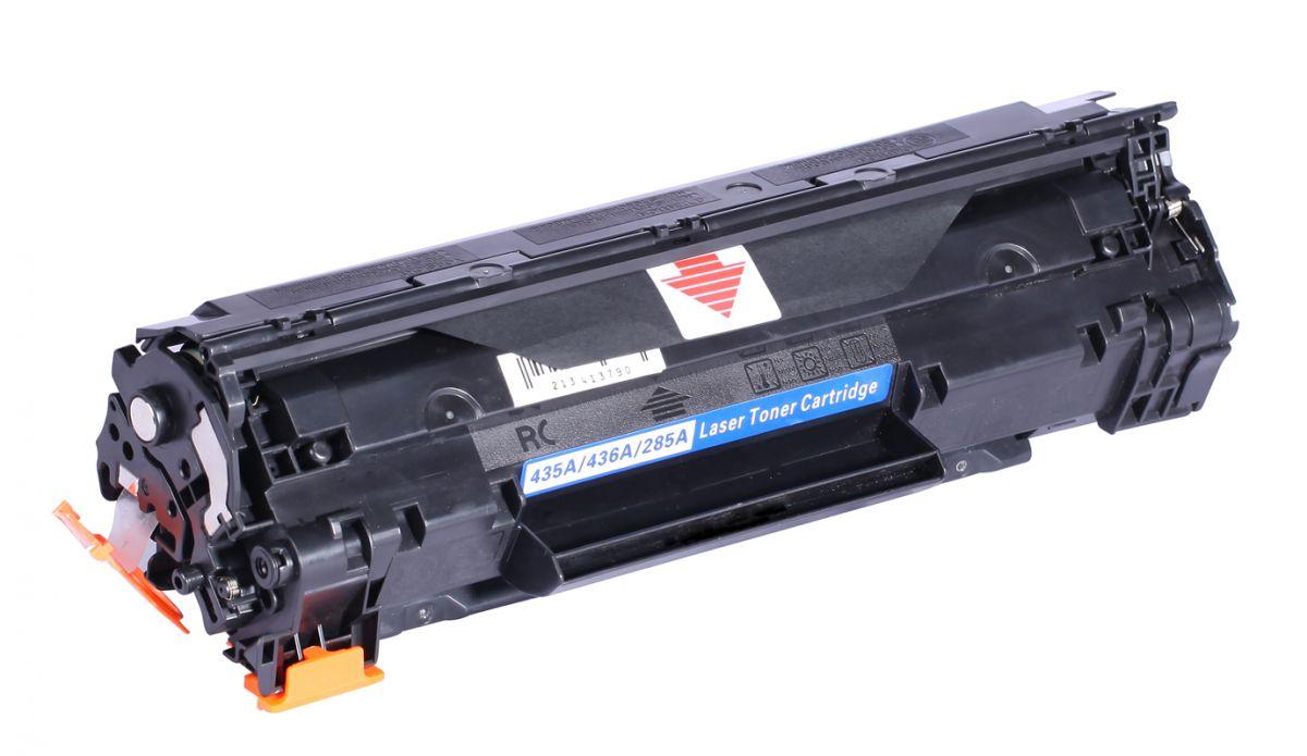 Toner HP CB435A (HP 35A) černý, alternativní toner, 1500 kopií IRMGROUP