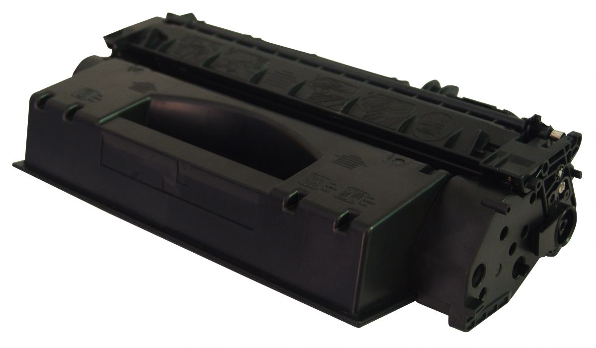 Toner HP Q5949X (HP 49X) černý, alternativní toner, 7000 kopií