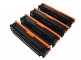 Toner HP CB541A cyan (azurový) alternativní toner 1400 kopií IRMGROUP