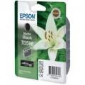 Zobrazit detail - Epson T0598 originální cartridge /13ml/ SLEVA ! PROŠLÁ EXPIRACE !