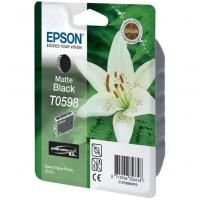 Epson T0598 originální cartridge /13ml/ SLEVA ! PROŠLÁ EXPIRACE !