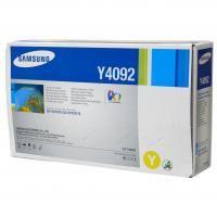 Samsung CLT-Y4092S - originální 1.000stran