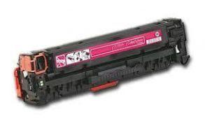 Toner HP CC533A magenta (purpurový) alternativní toner 2800 kopií