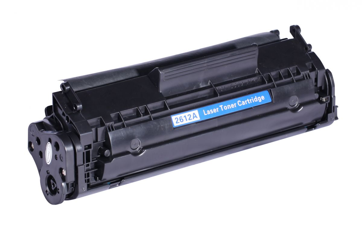 Toner HP Q2612A (HP 12A) černý toner, 2000 kopií IRMGROUP